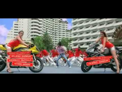 Golmaal Returns - Golmaal (song) (hq) video
