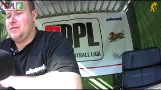 DPL Bezirksliga Ost 2 bei Actionsports-Paintballfields am 10.06.2017, 1. Spieltag