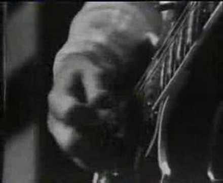 Billy Thorpe & The Aztecs - Mama live on GTK