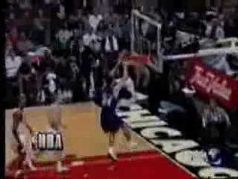 Jason Kidd Mix Video