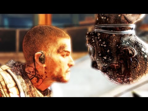 10 Best THIRD PERSON SHOOTERS of All Time