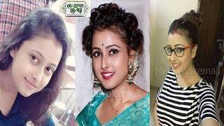 মেকআপ ছাড়া কেমন দেখায় জবাকে |No Make Up Look | Ke Apon Ke Por Star Jalsha serial Actress Pallavi Sh