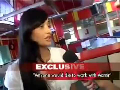 Interview with Jiah Khan