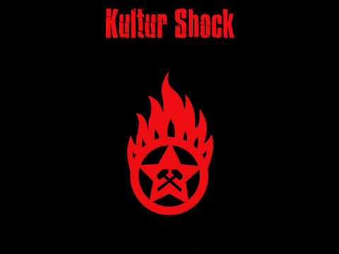 Kultur Shock - Nadija