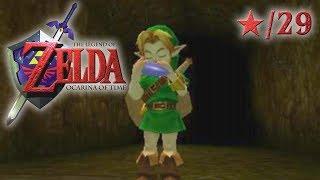 The Legend of Zelda: Ocarina of Time • (★/29) • Link's Ocarina Covers