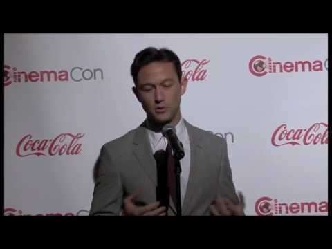 Joseph Gordon-Levitt Interview - Don Jon