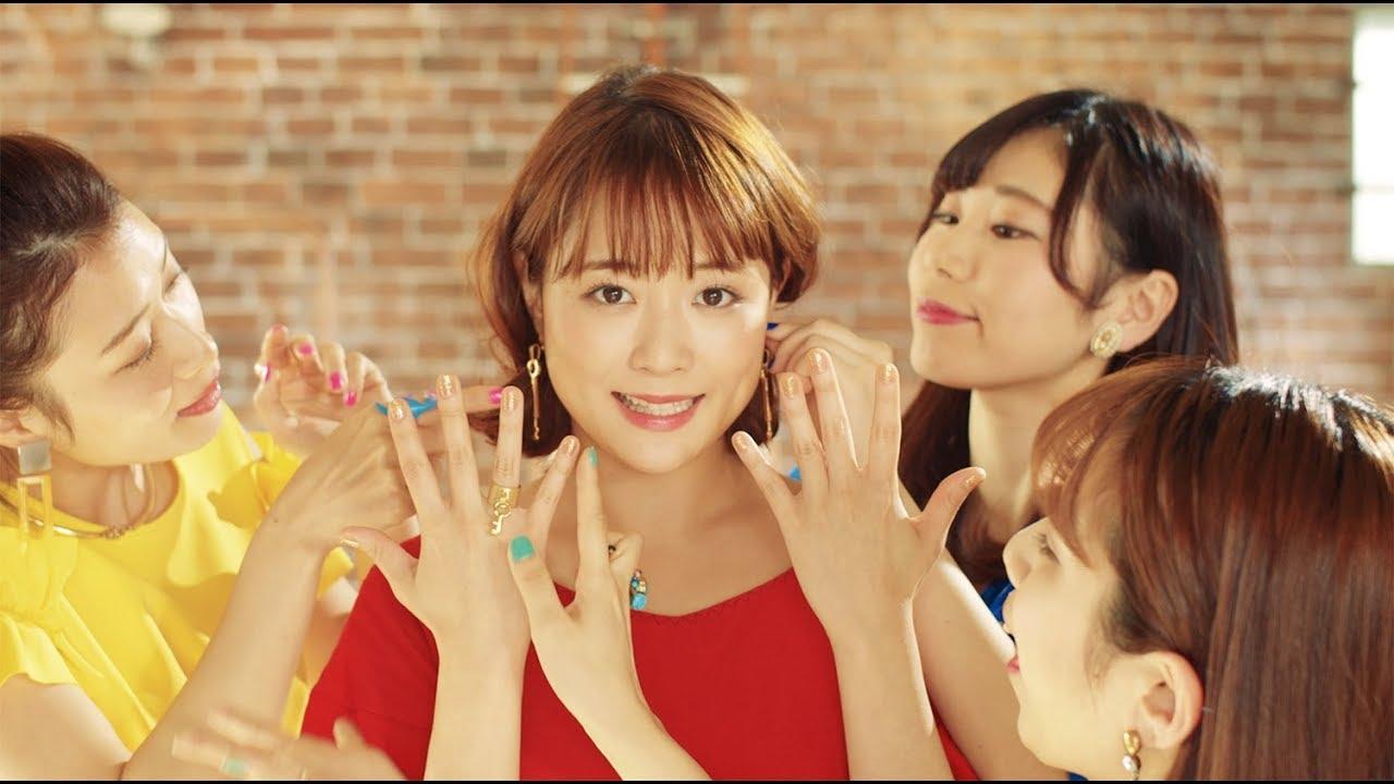 """大原櫻子 - """"Amazing!""""、""""Special Lovers""""2曲のMVを同時公開 新譜「Passion」2020年2月5日発売 thm Music info Clip"""