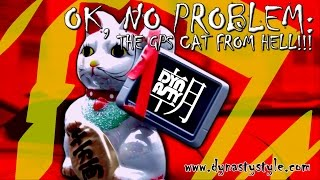 [RACIST ASIAN GPS CAT FROM HELL] Video