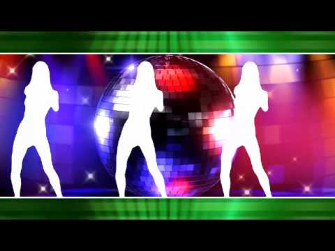 Los Guajiros - Veo Veo (dj Alejandro García Remix) [dvj Rolando Video Remix] The Krazy Pack video