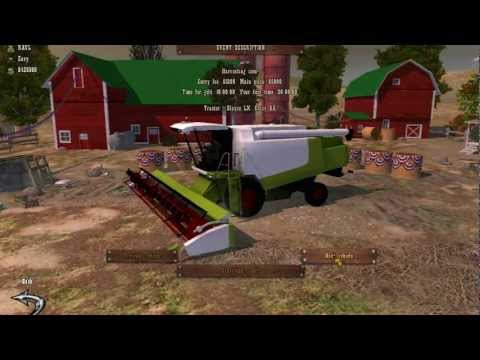 Farm Machines Championships 2013 ( Q3 2012 : PC ) farm simulation