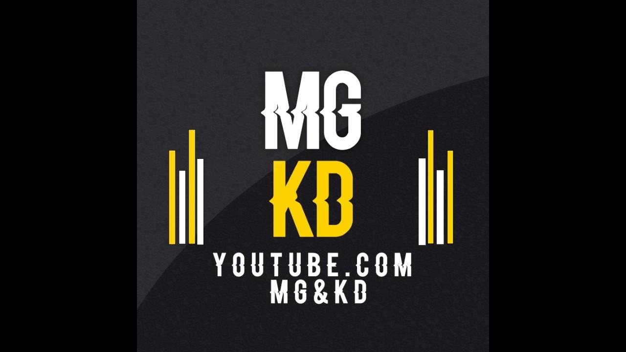 Stay With Me I MIXTAPE I Prod. KD I Feat. MG