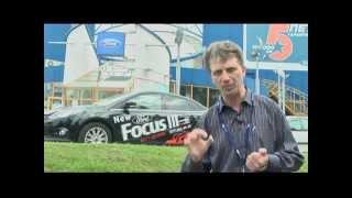 """Большой тест-драйв """"Атлант-М"""": Ford Focus 3 EcoBoost"""