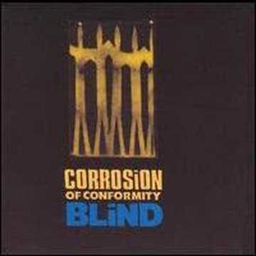 Corrosion Of Conformity - These Shrouded Temples