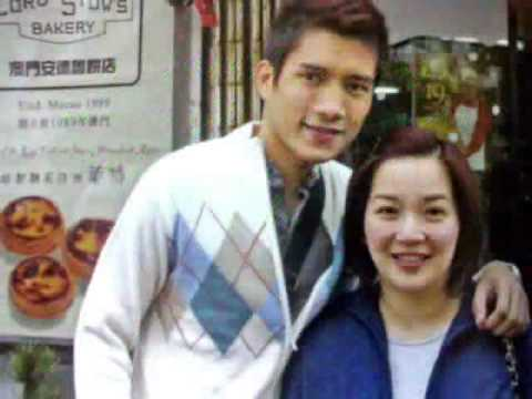Kris Aquino and James Yap ( Yap Family )