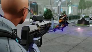 SomeRandomPerson Plays XCOM 2: War of the Chosen - Part 45