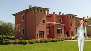 Where to stay in Mallorca - Marriott Club Son Antem