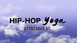 Hip-Hop Yoga