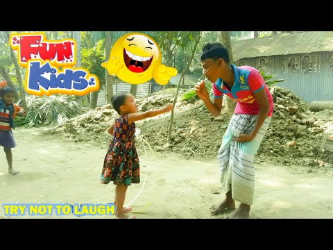Must watch village children's comedy video