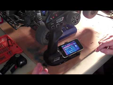 Traxxas Tqi radio review 1