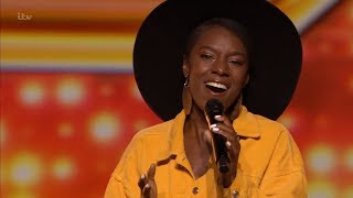 Download Lagu The X Factor UK 2018 Shan Auditions Full Clip S15E06 Gratis STAFABAND