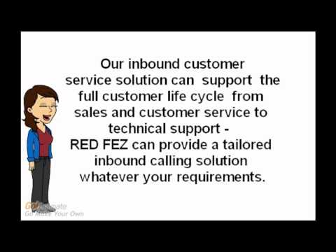 Outsourced Customer Service , East Anglia , United Kingdom : Red-Fez.co.uk