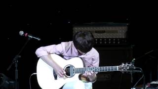 All Of Me - Sungha Jung(live)