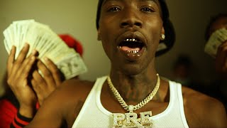 Finessing Azz Dlo ft Jay Fizzle & Big Moochie Grape - Trapped Out  Dir. @300visions