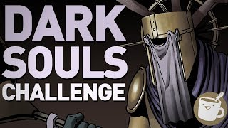 Dark Souls Boss Challenge