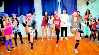 Hip Hop by Emiliano Ferrari Villalobo - Where They From (HD)