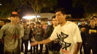 download lagu Mcgarroz Vs Choque - Colectivo Sur Chico - Audiciones gratis