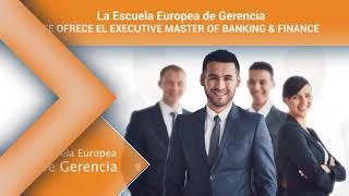 EXCUTIVE MASTER OF BANKING & FINANCE