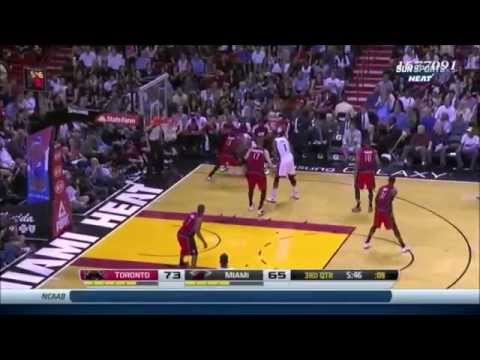 Michael Beasley MIX 2014 - Hold On