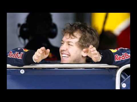 Sebastian Vettel funny moments (best of vettel)