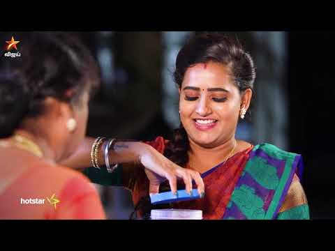 ThenMozhi  Promo This Week 09-03-2020 To 13-03-2020 Next Week Vijay Tv Serial Promo Online
