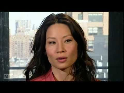Movie Star Bios - Lucy Liu