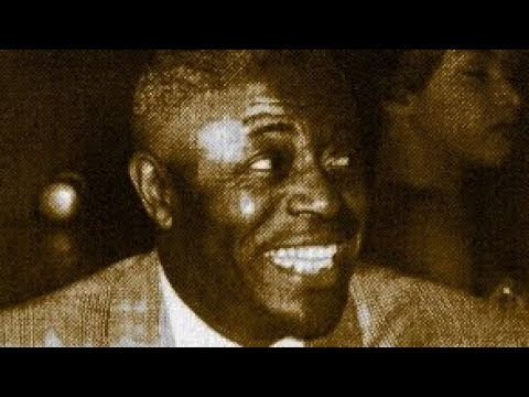 'Shake That Thing' KOKOMO ARNOLD (1936) Georgia Blues Guitar Legend