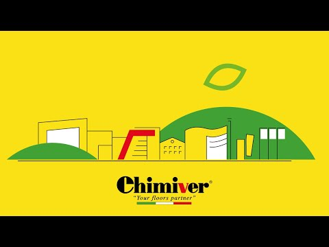 CHIMIVER PANSERI S.p.A. - INSTITUTIONAL VIDEO
