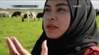 Muslim Travelers - Kehidupan Umat Muslim di Selandia Baru - 07 Juni 2016