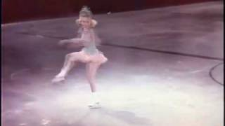 The Absolute Best! - Sonja Henie, 1945!