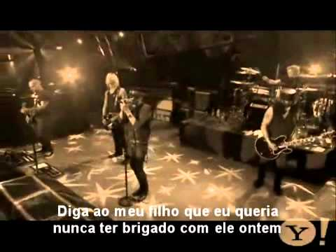 Velvet Revolver - Messages (legendado Port.BR)