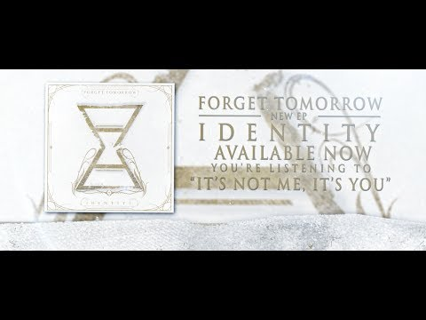 Forgive-me-not - Tomorrow