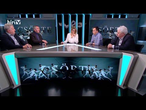 Csörte (2020-02-05) - HÍR TV