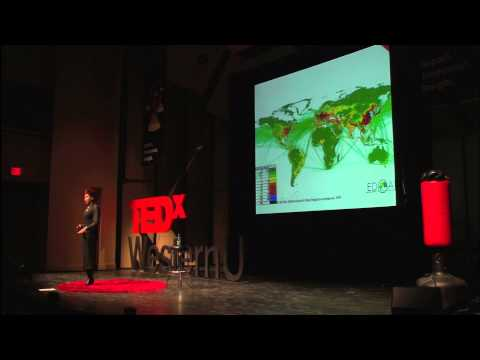 The Sustainability Challenge that Business Can't Ignore: Tima Bansal at TEDxWesternU