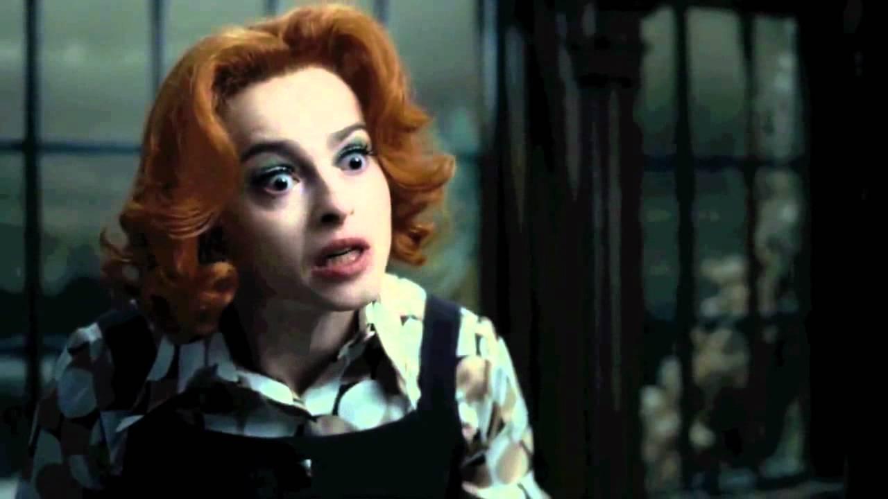 Helena Bonham Carter C... Helena Bonham Carter