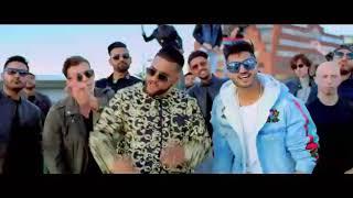 New hot panjabi love song clip  naam nhi likhaya kasi cara de