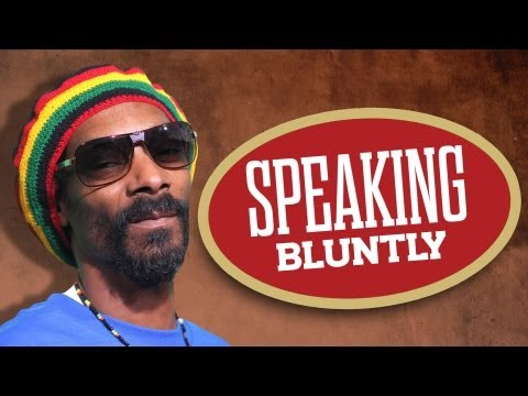Snoop Dogg: I Smoke 81 Blunts A Day, Legalize and Tax Pot