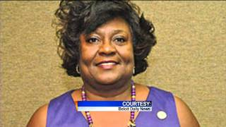 "Birdia McAlister-Wighat 4"" Distended Hottentot Labia NAACP Pres. Rips Off $52K"