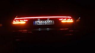 2019 Audi A8 - HD-Matrix-LED-Scheinwerfer+Laserlicht+OLED Rückleuchten