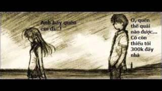 [YP]-Lạc mất niềm tin-Loren Kid,Minhphucpk,Amy