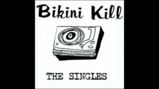 Watch Bikini Kill New Radio video